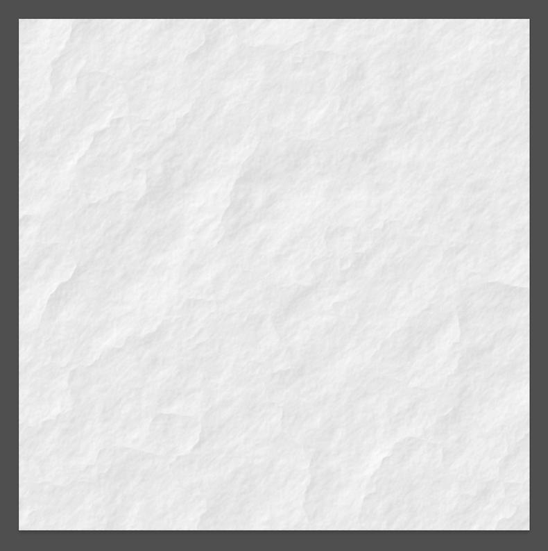 紙っぽい質感